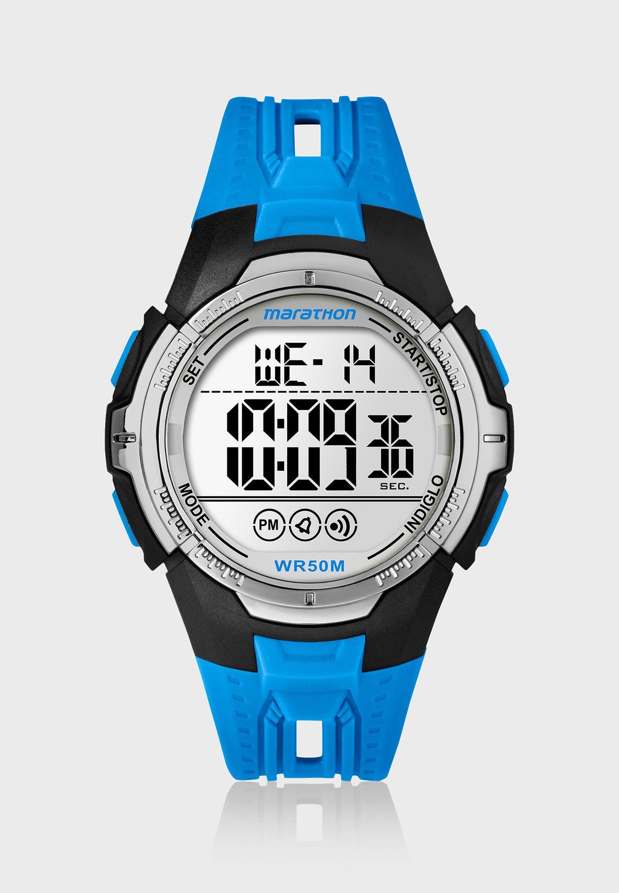 Marathon Digital Watch