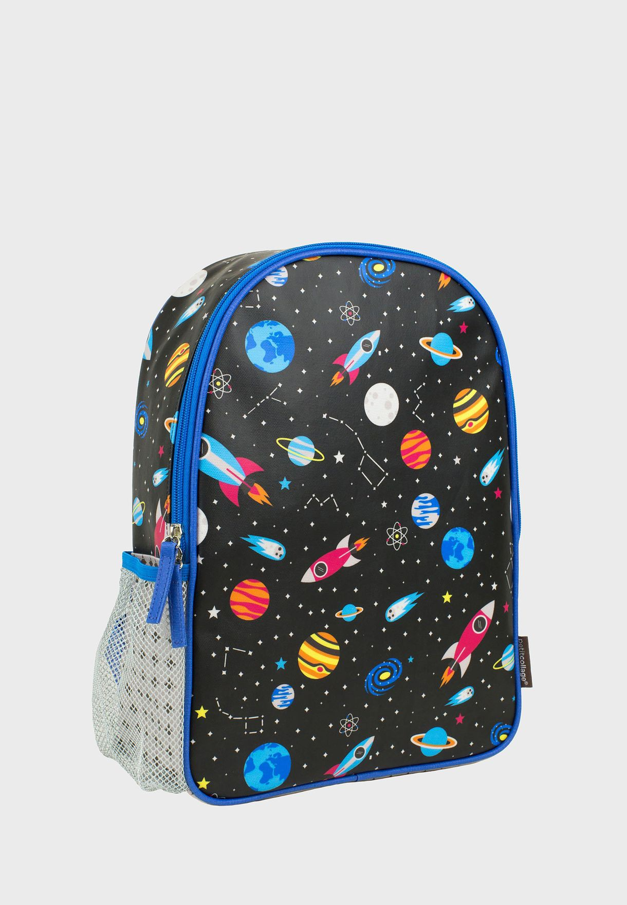 Kids Space Eco-Friendly Backpack
