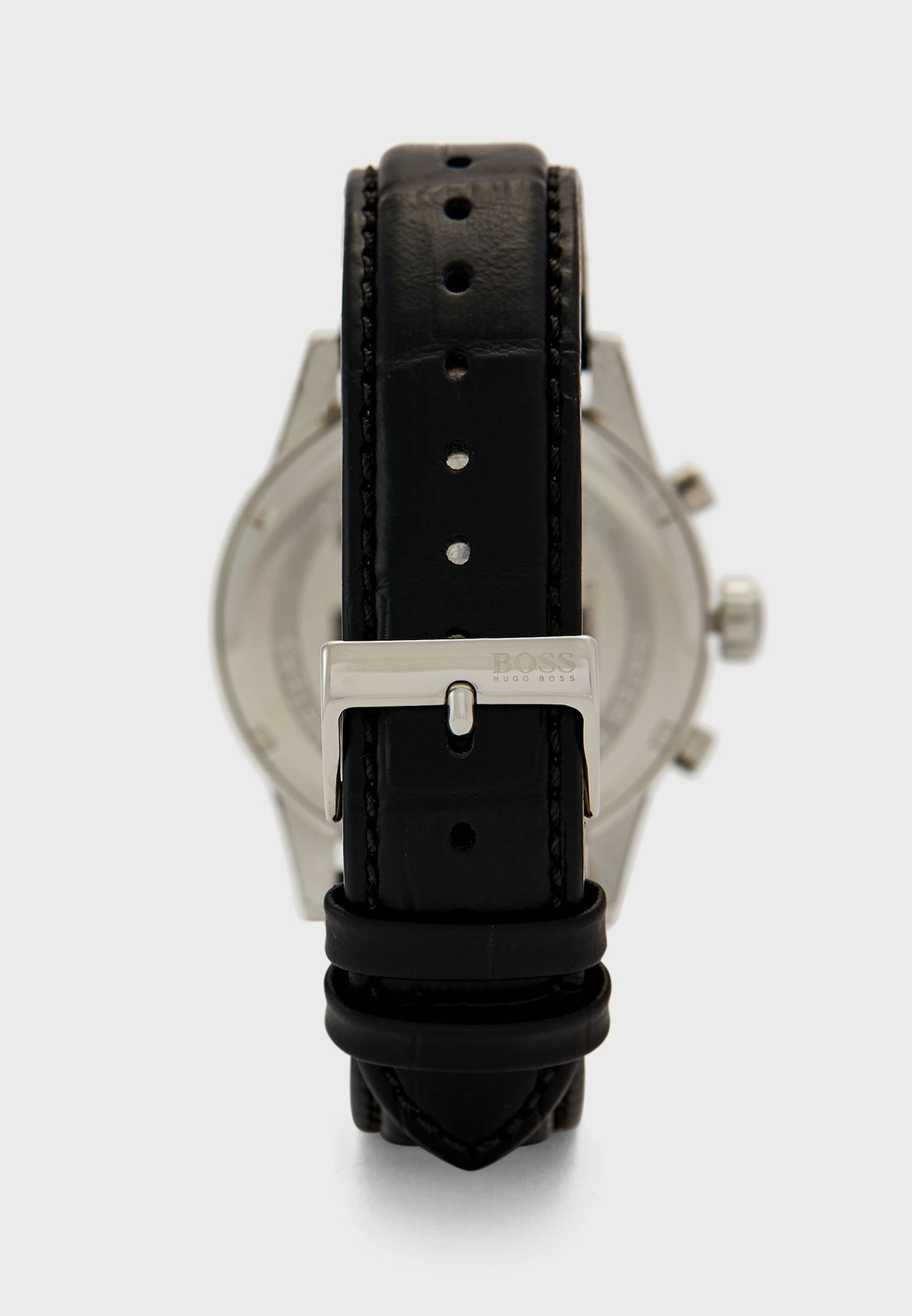 Jet Analog Watch