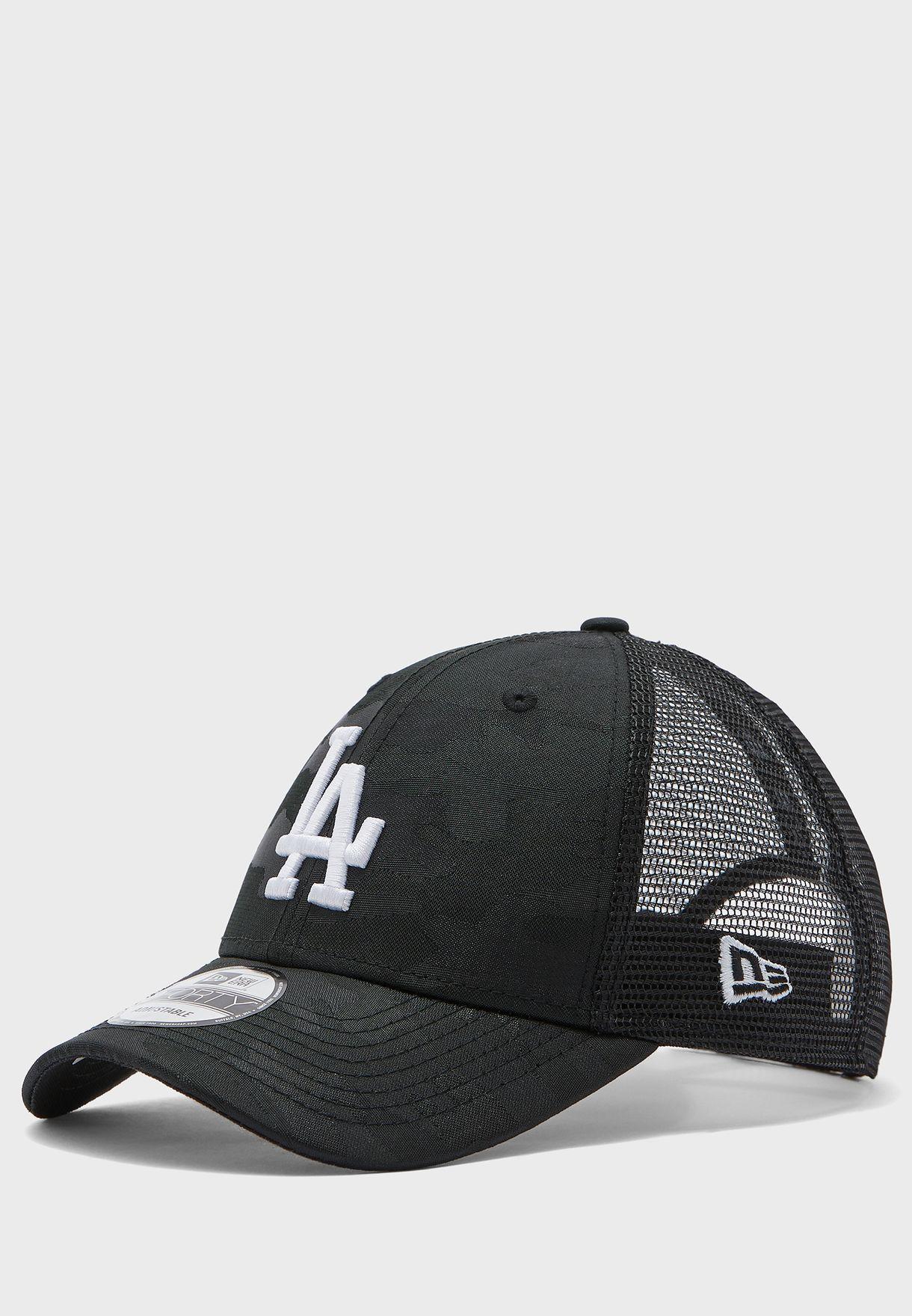 9Forty MLB Los Angeles Dodgers Seasonal Cap