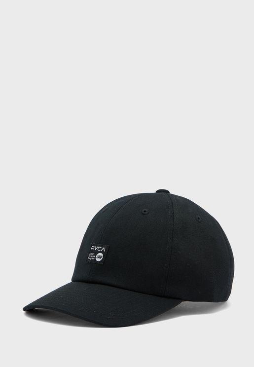 Amp Cap
