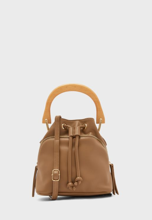 Top Handle Hobo