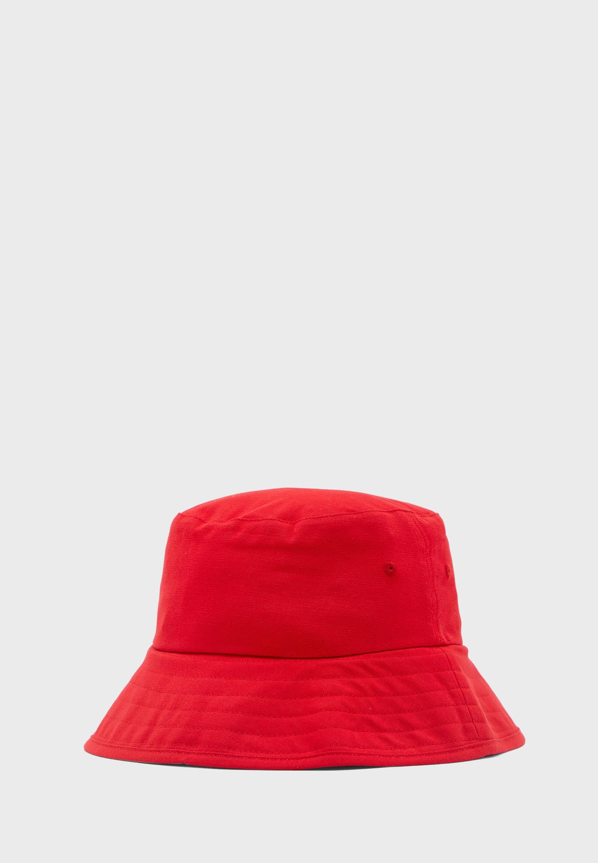 Buy Forever 21 Red Wool Fedora Bucket Hat For Women In Kuwait City Other Cities 351152