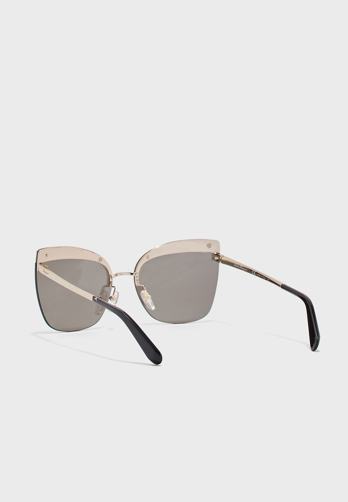 SF166S Oversized Sunglasses
