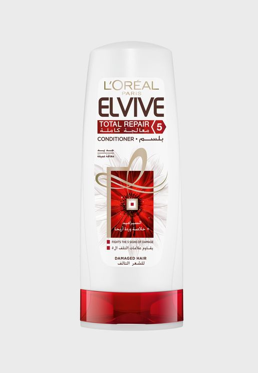 Elvive Total Repair 5 Conditioner 400ml