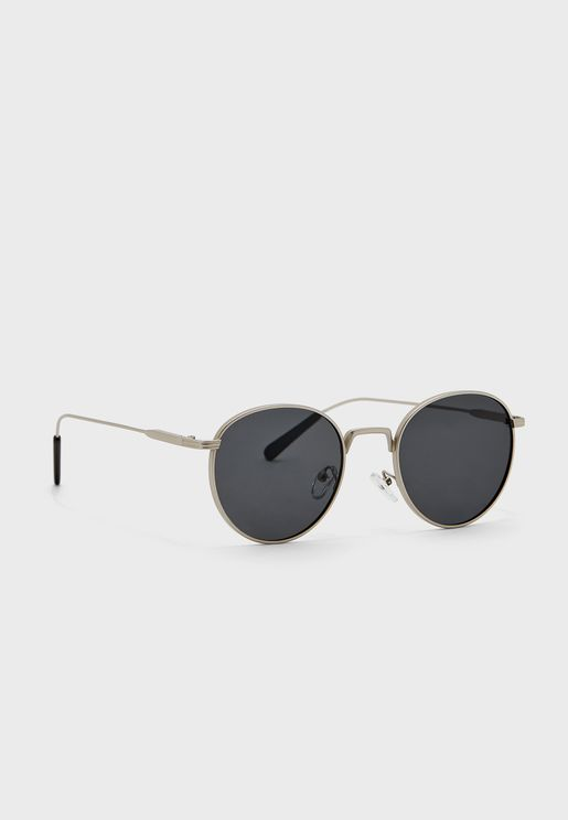 Round Casual Sunglasses