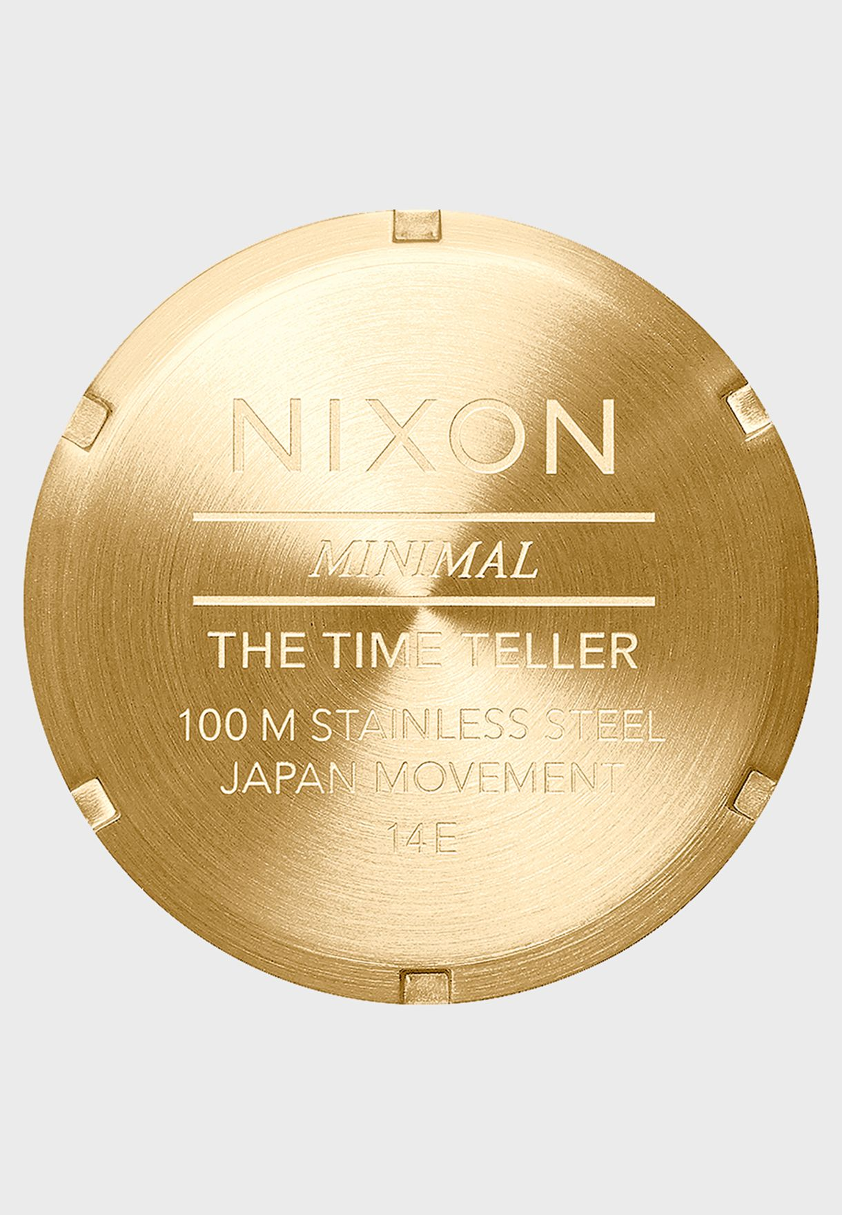 ساعة تايم تيلر