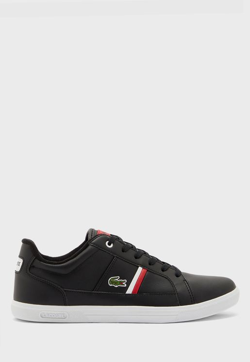 Europa Low Top Sneaker