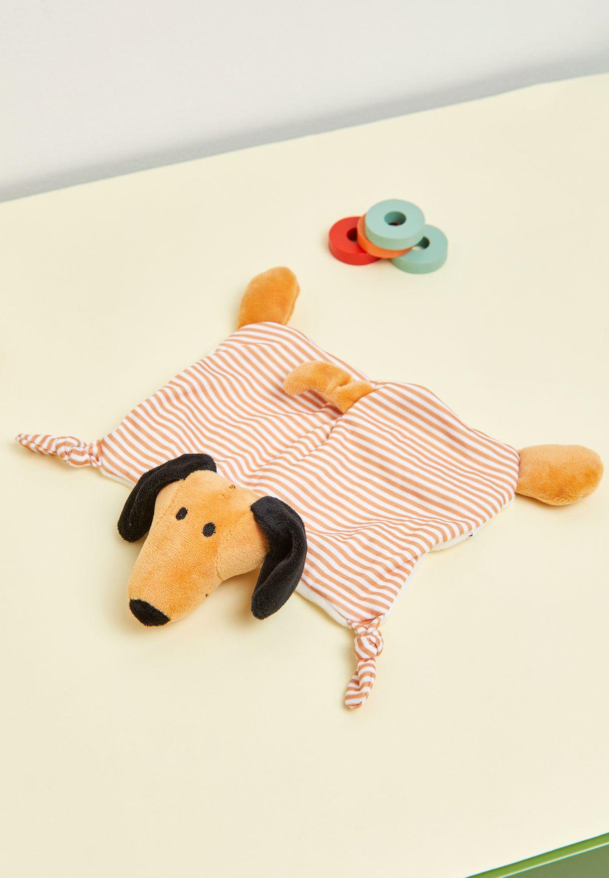 Sausage Dog Cuddle Toy