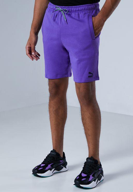 "8"" TFS Shorts"