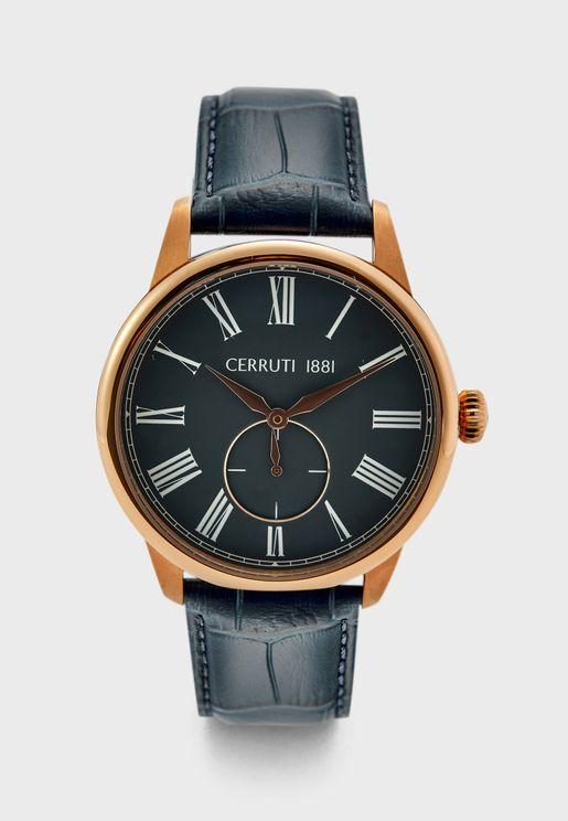 C CRWA26305 Albiano Chronograph Watch