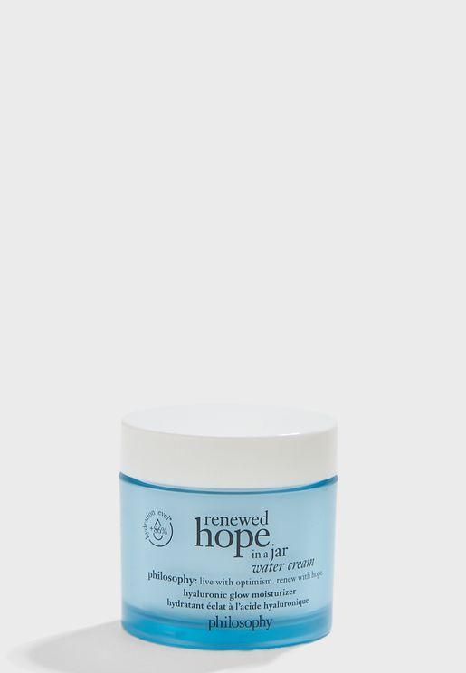 Renewed Hope In A Jar Water Cream, 75Ml