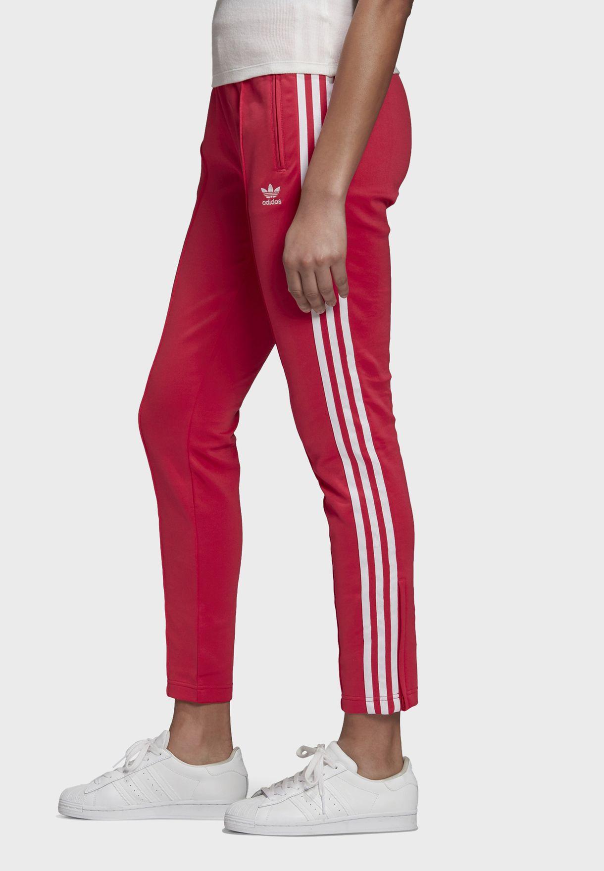 SST Adicolor Casual Women's Pants