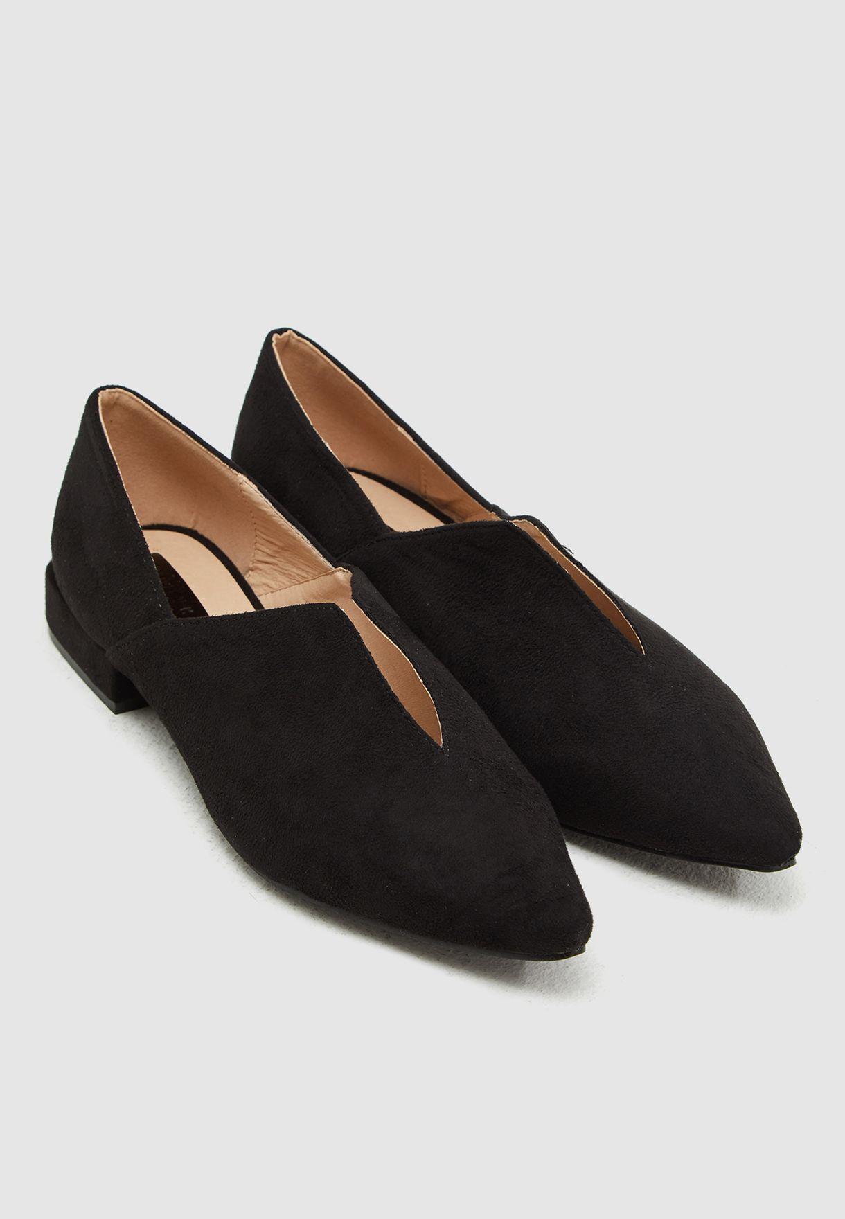 حذاء شمواه عصري