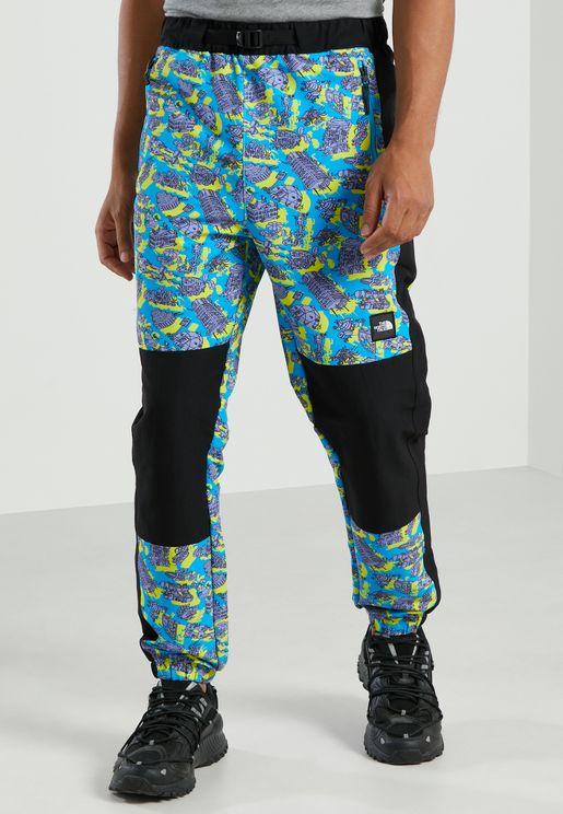 Black Box Track Pants