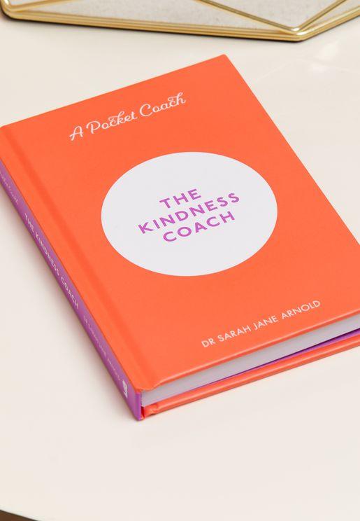 كتاب ذا كايندنيس كوتش