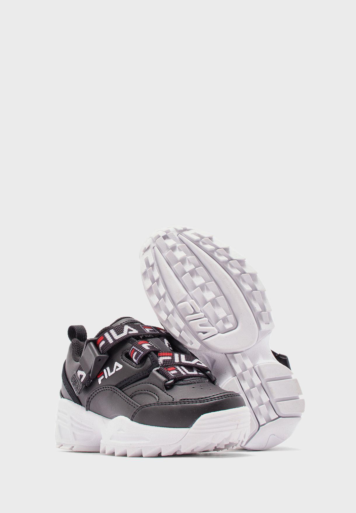 حذاء فاست شارج