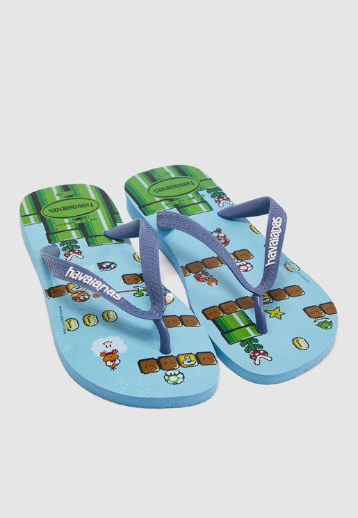 36900c3d8 Flip Flops for Men