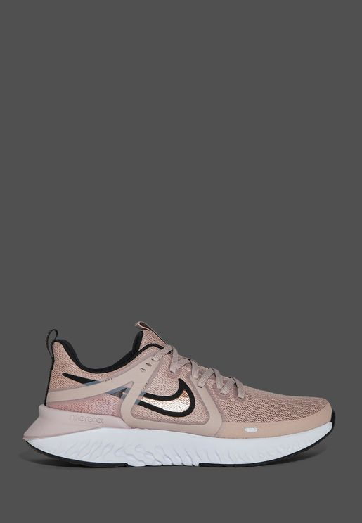 Legend React 2