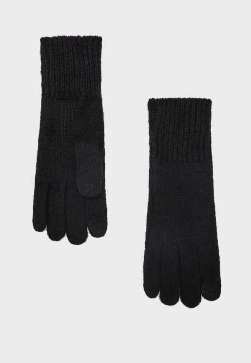 Beatriz Knit Gloves
