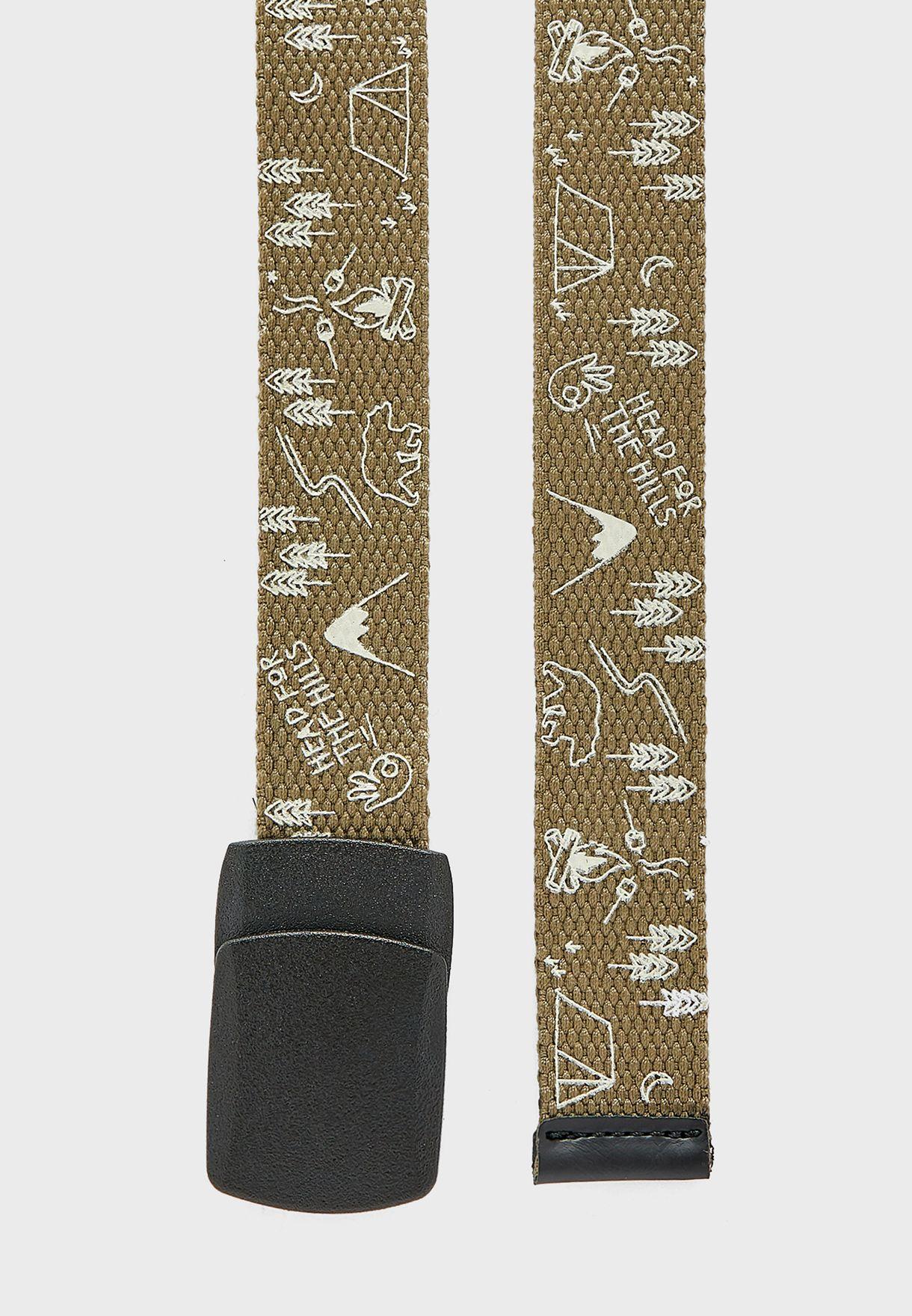 حزام خصر للاطفال