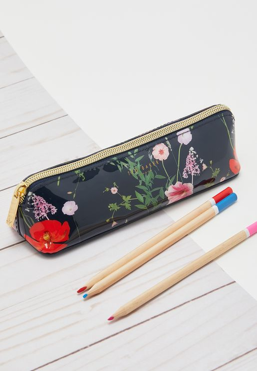 Hedgerow Pencil Case