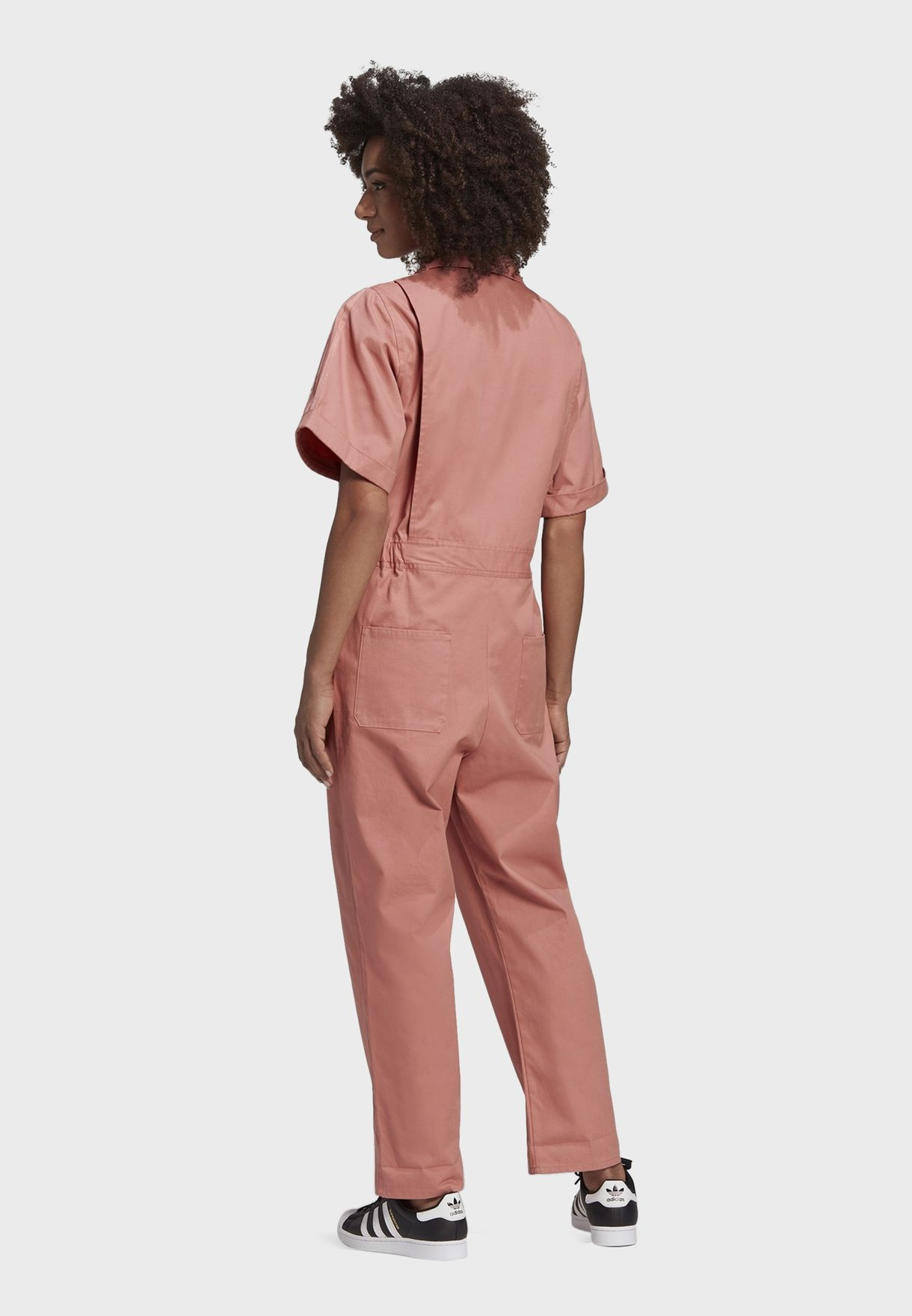 Essential Boiler Jumpsuit