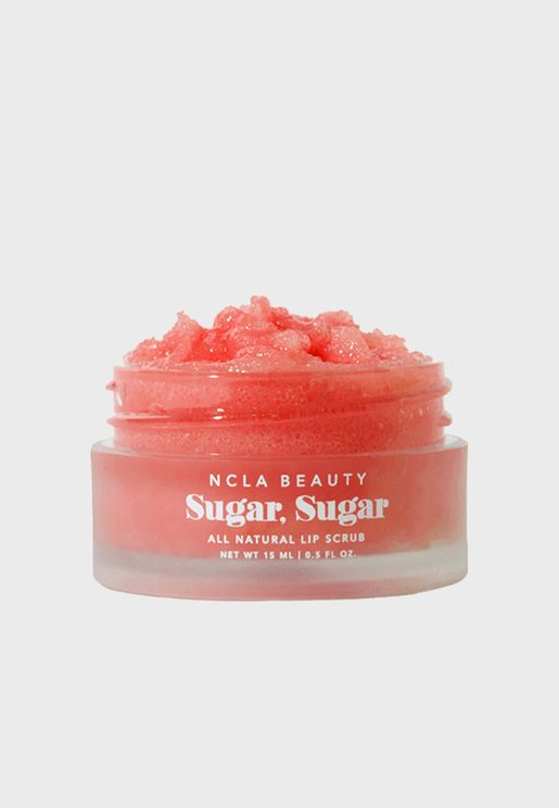 Sugar Scrub Lip Scrub - Watermelon