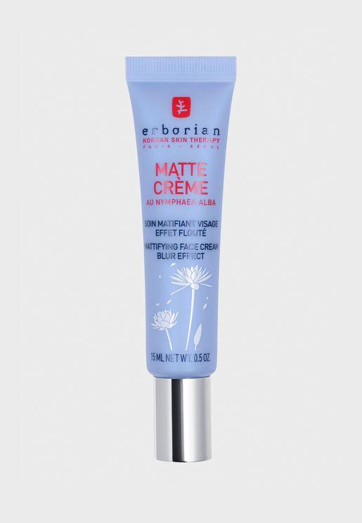 Matte Face Cream 15ml