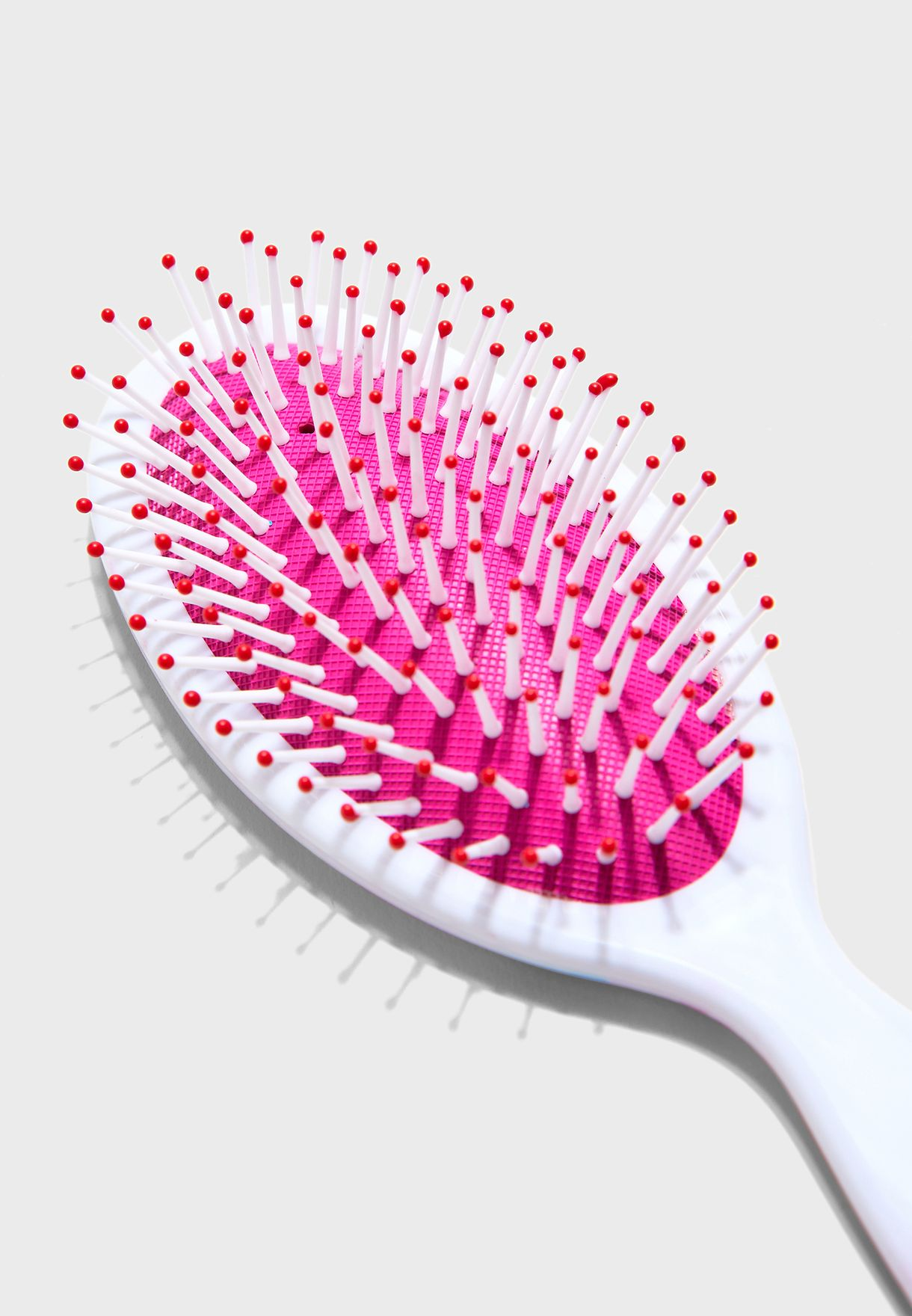 Unicorn Paddle Hair Brush