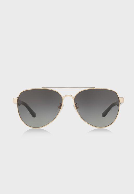 نظارة شمسية افياتور 0TY6070