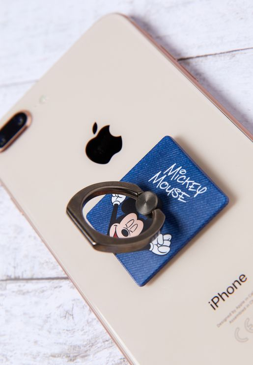 Mickey Facetime Premium Phone Ring