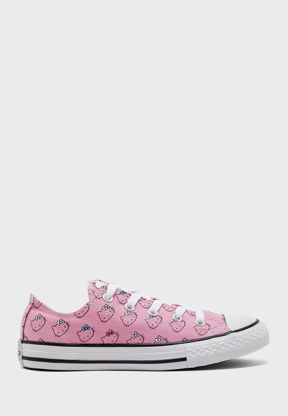 Kids Hello Kitty Chuck Taylor All Star OX