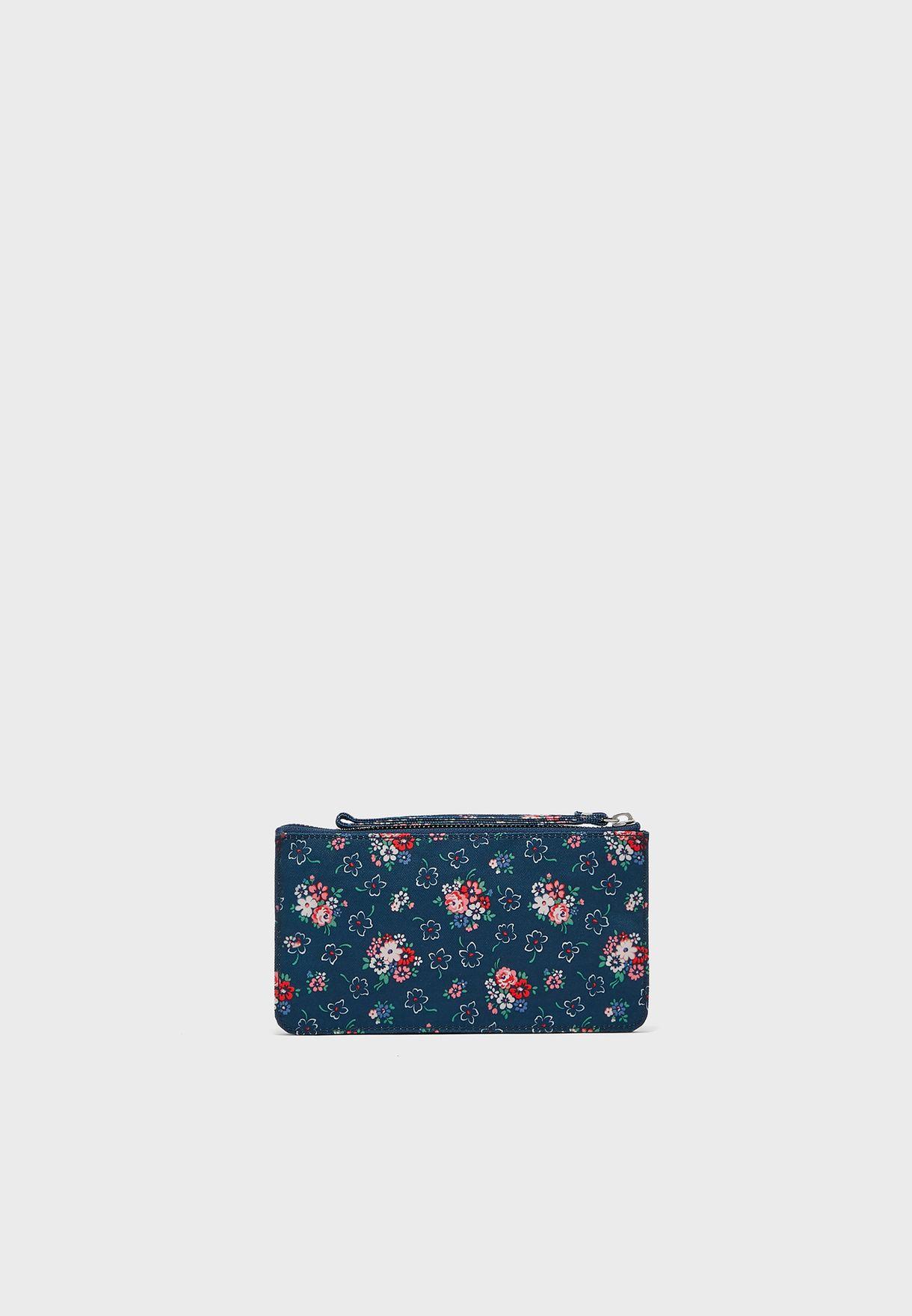 Multi Pocket Pouch
