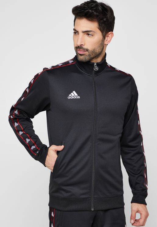 3996a4b0f4d Tango Club Home Jacket. adidas