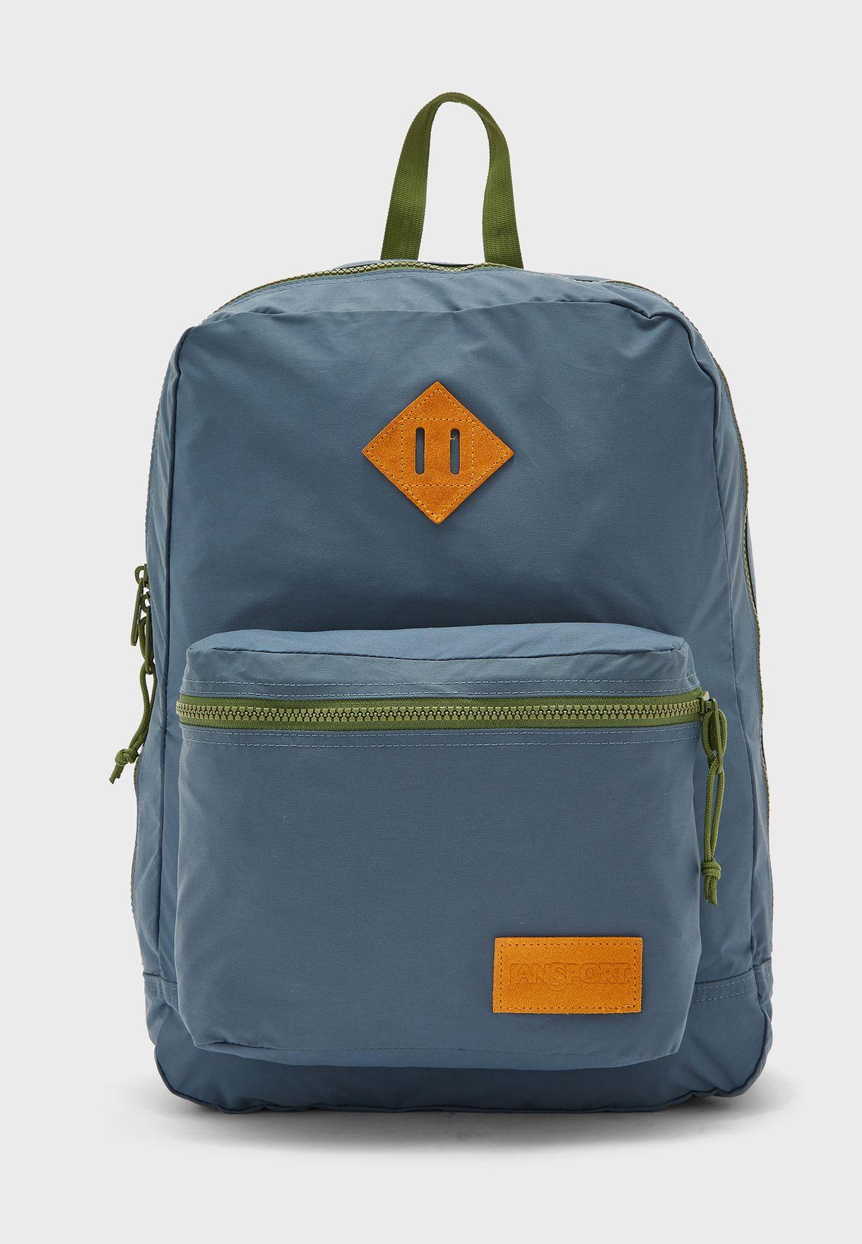 Super Lite Logo Backpack