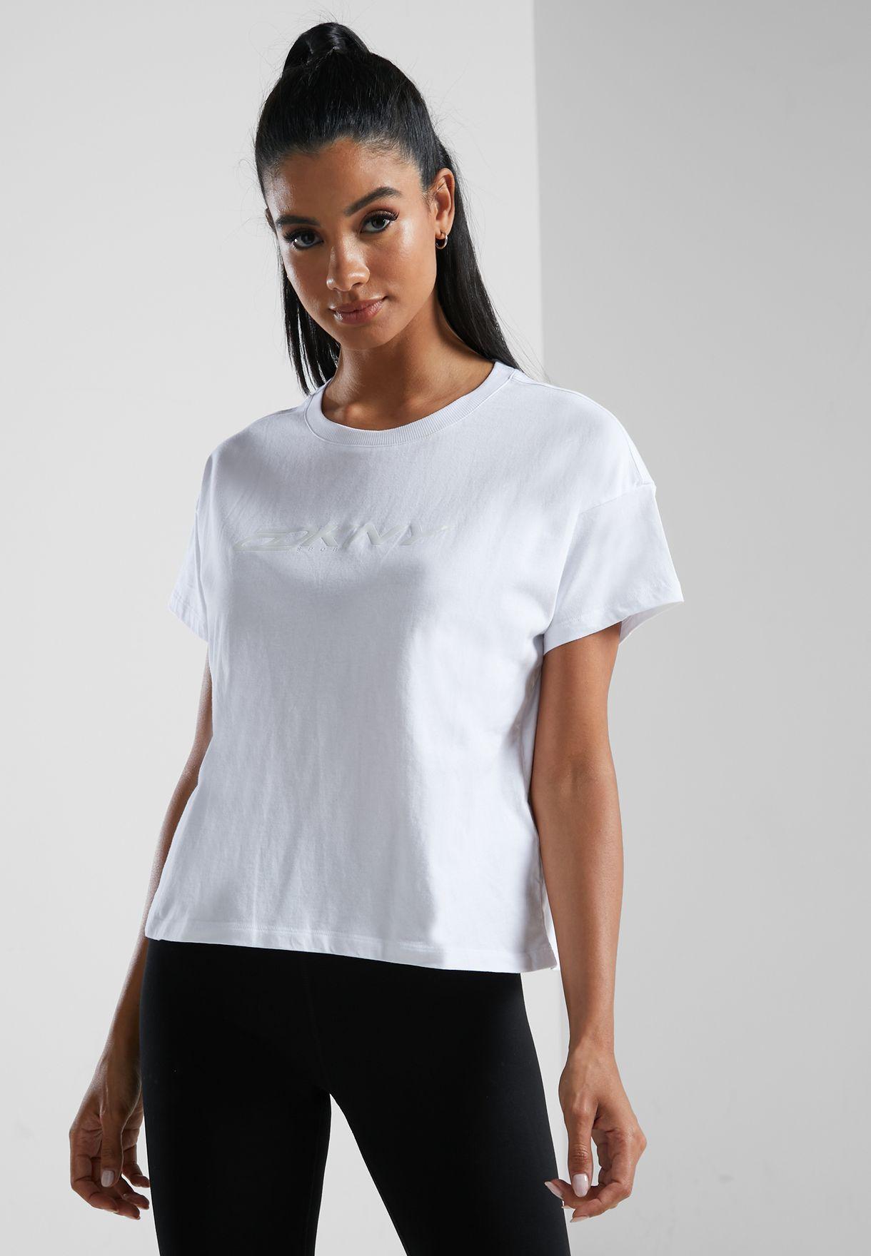 Logo Oversized T-Shirt