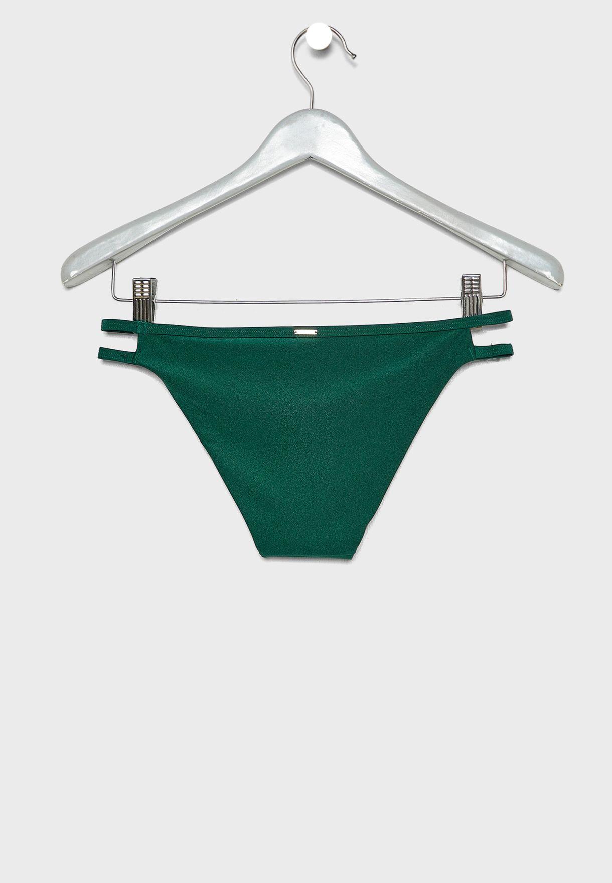Argentina Side Strap Bikini Bottom