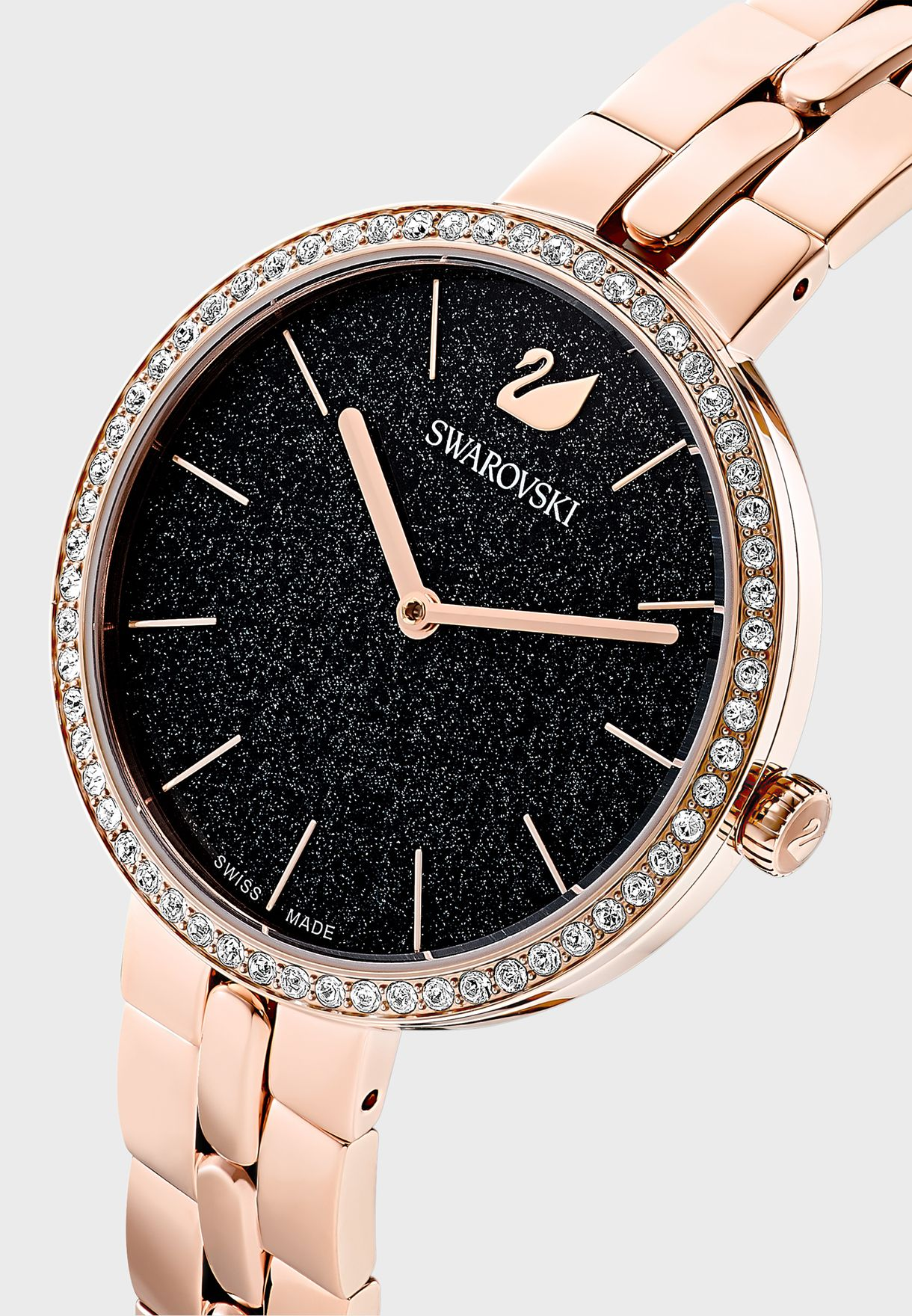 Cosmopolitan Analog Watch