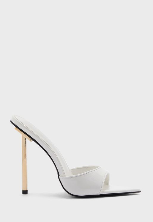 Mila High Heel Sandal