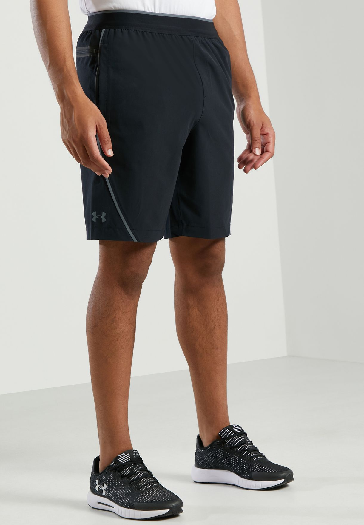 Unstoppable Shorts