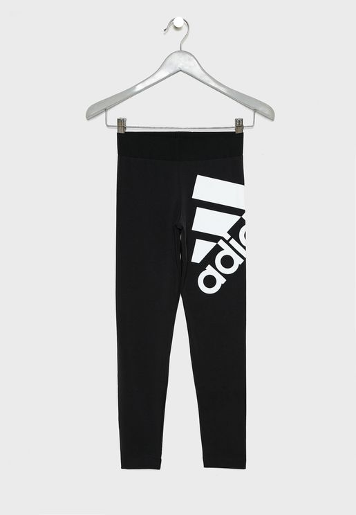 Youth Must Have Badge Of Sport Leggings