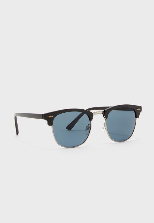 نظارة شمسية رايدر بإطار مربع