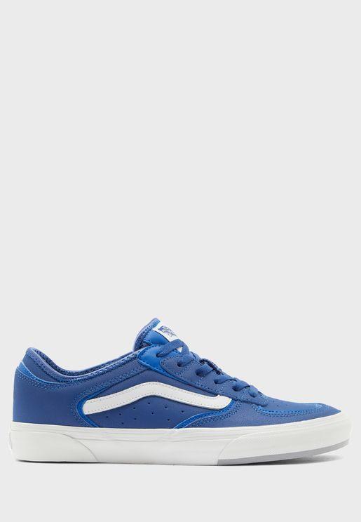 حذاء رولي كلاسيك