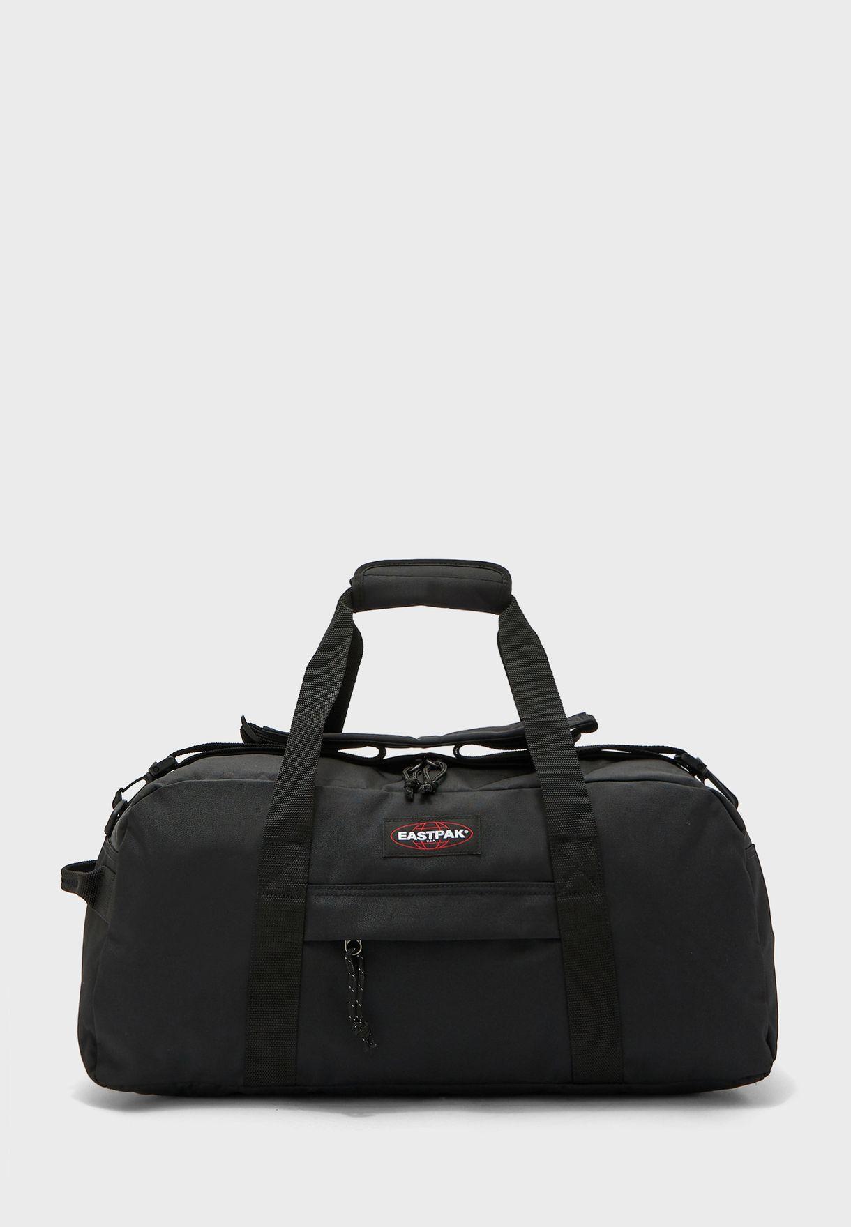 Stand Duffel Bag