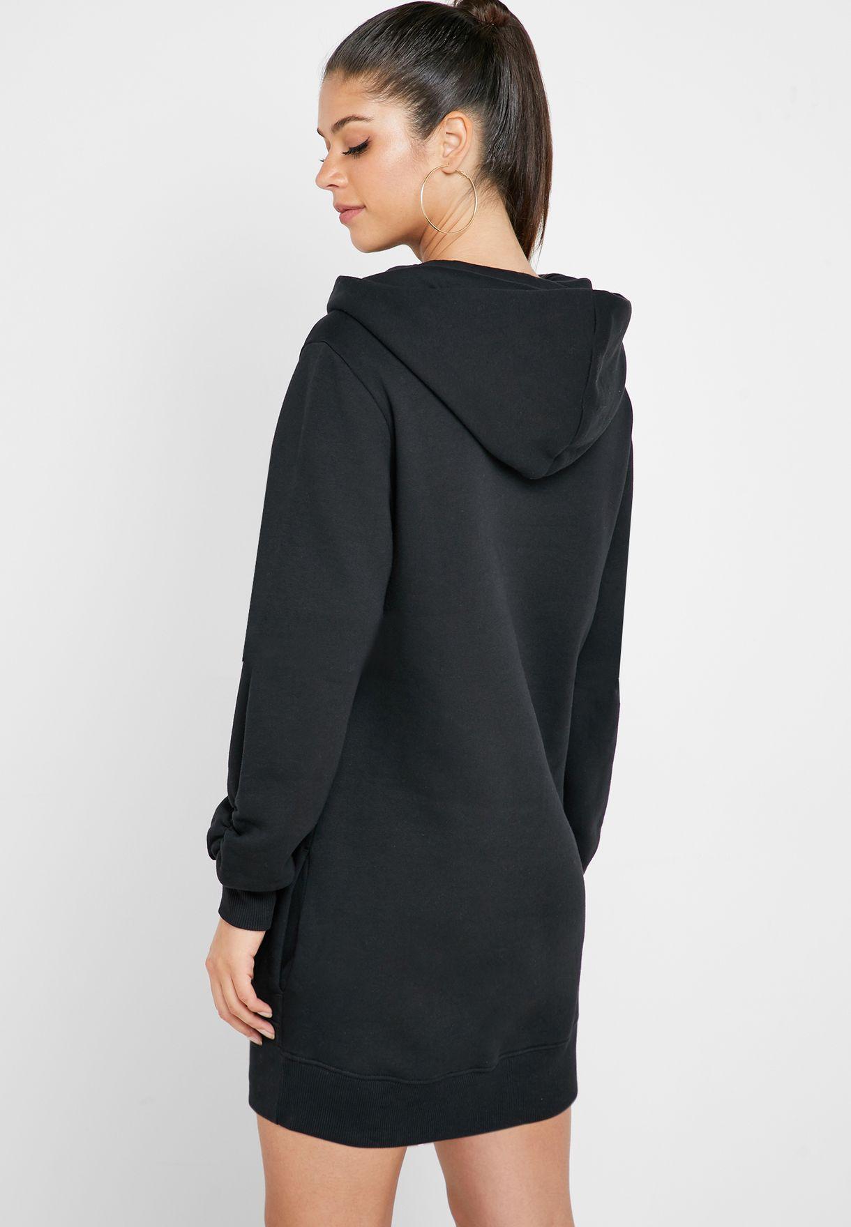 Classics Hooded Dress