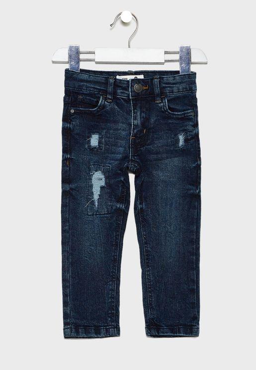 Kids Slim jeans