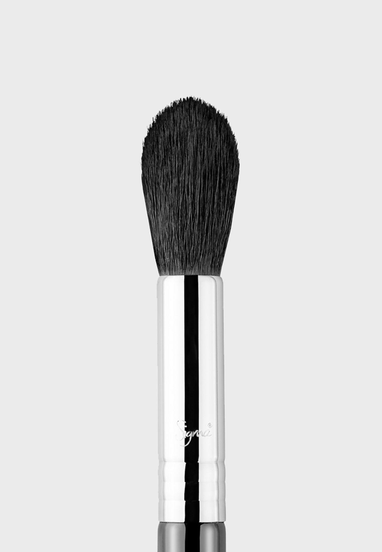 F35 - Tapered Highlighter Brush