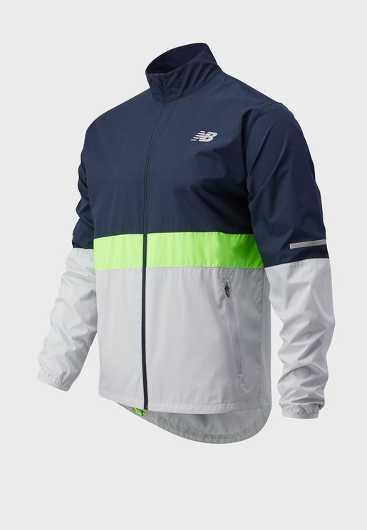 Accelerate Jacket