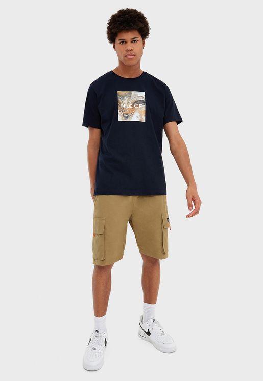 Aerial Box T-Shirt